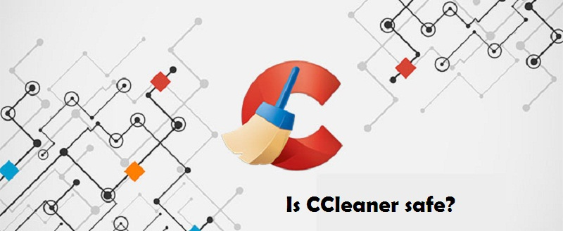 is ccleaner safe