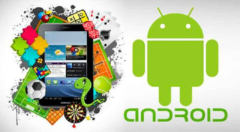 offline games for your Android device