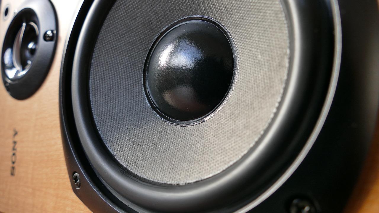 sound system connectivity
