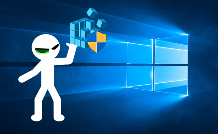 windows 10 hacks