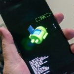 recover photos after factory reset Android
