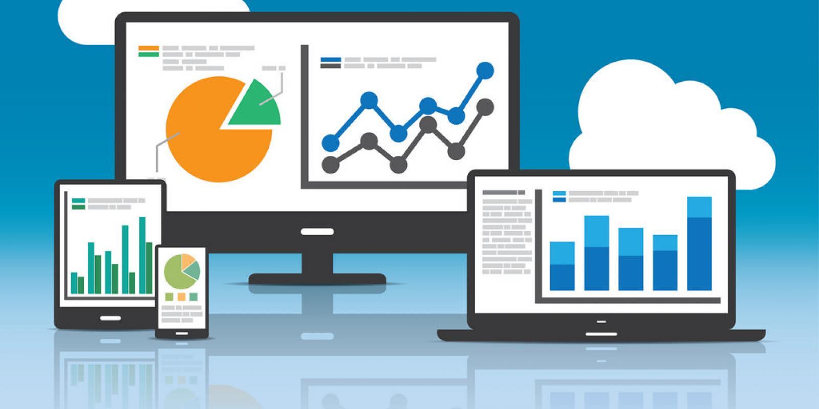 Analyze ad data