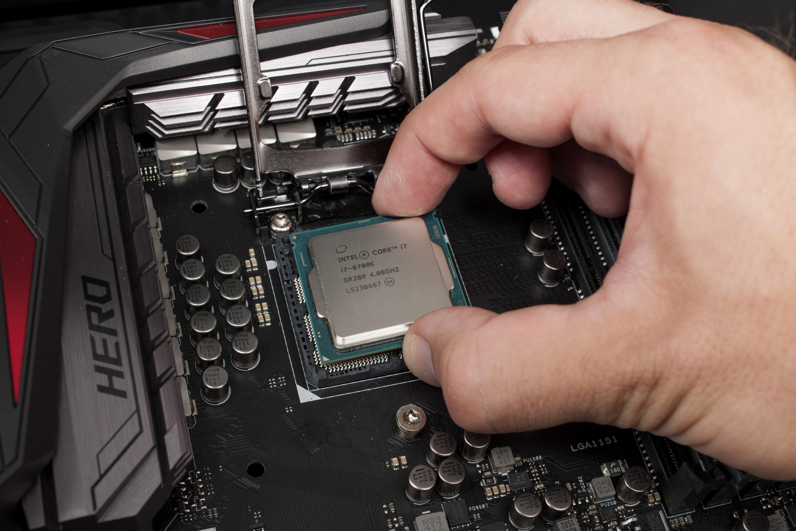 What is CPU overclocking
