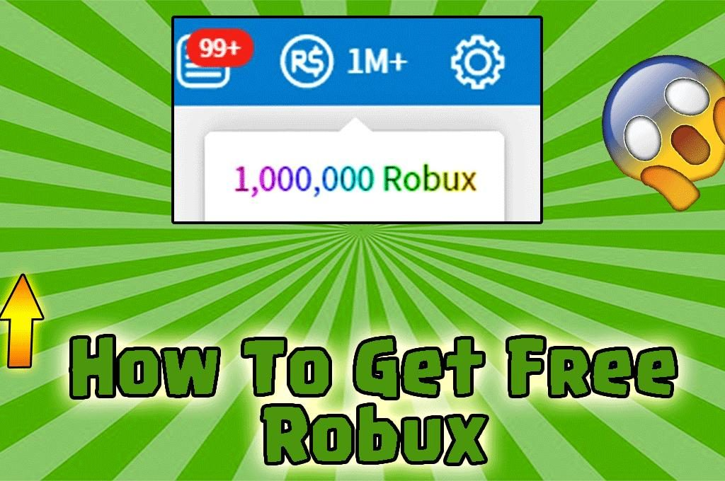 how to get Robux for free