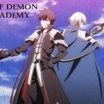 Misfit of demon king academy season 2