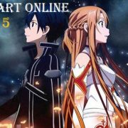 Sword Art Online season 5