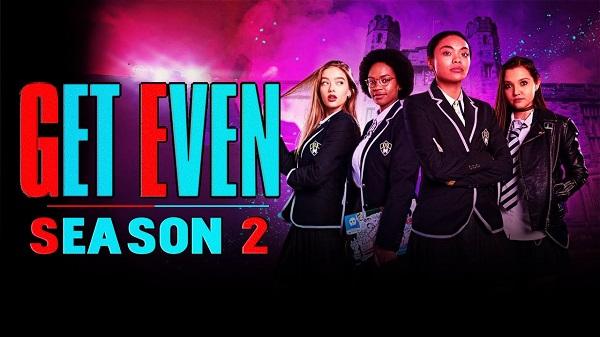 Get Even season 2